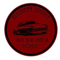 Kustomerservice Automotive Art & Design