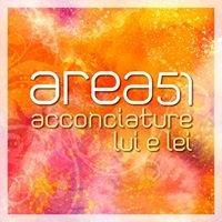 AREA51 ACCONCIATURE