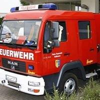 Freiwillige Feuerwehr Holthusen Förderverein e.V.