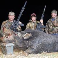 SunDown Hog Control
