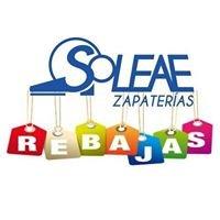 Soleae Zapaterias