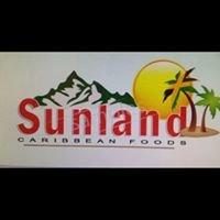 Sunland Caribbean food imports