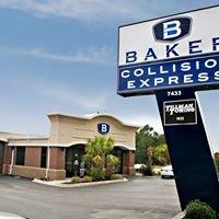 Baker Collision Express Irmo
