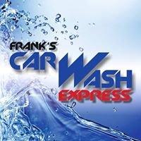 Franks CarWash Express