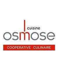 Osmose • Traiteur & Cours de cuisine • Chamonix
