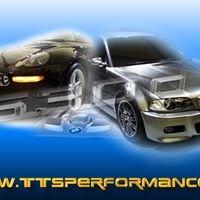 TTS Performance - Chiptuning / Motortuning / Fahrzeugtuning