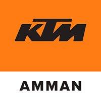 KTM Amman