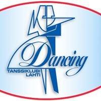 Tanssiklubi Dancing ry