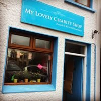 My Lovely Charity Shop