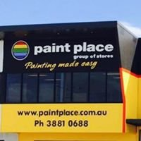 Paint Place Strathpine