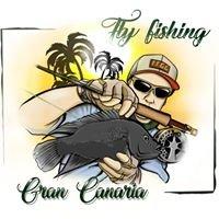 Fly fishing Gran Canaria - Photography