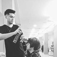 Emanuel Andrés Hairdresser