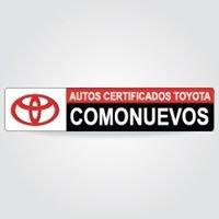 Toyota Comonuevos