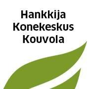 Hankkija Konekeskus Kouvola
