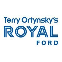 Terry Ortynsky's Royal Ford