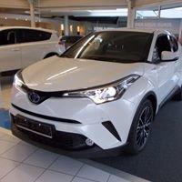 Toyota Schafnitzel
