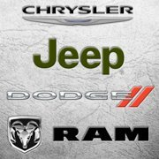 DARCARS Chrysler Dodge Jeep Ram of New Carrollton
