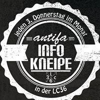Antifa Info Kneipe Köln
