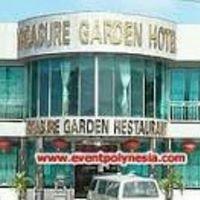 Treasure Garden Restaurant, Samoa