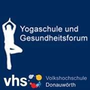 Yogaschule & Gesundheitsforum der VHS Donauwörth