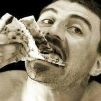 American Pizza Slice Whitechapel