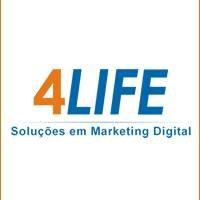 4Life Soluções em Marketing Digital