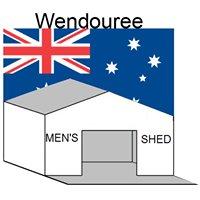 Wendouree Men's Shed