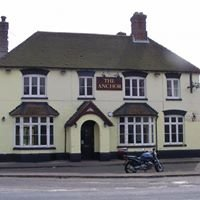 The Anchor Ropley