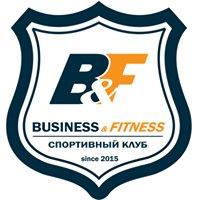 Фитнес клуб Business&Fitness