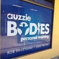 Auzzie Bodies Personal Training