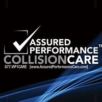 Assured Performance Collision Care