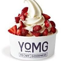 Yo My Goodness - Mornington