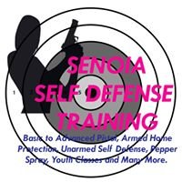 Senoia Self Defense Training