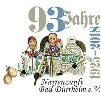 Narrenzunft Bad Dürrheim e.V.
