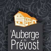 Auberge du Prévost