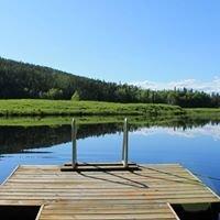 Oulangan kansallispuiston leirintäalue