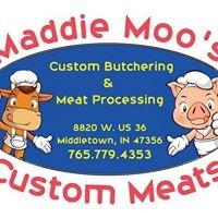Maddie Moo's Custom Meats
