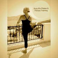 Suzy B's Pilates & Fitness Training