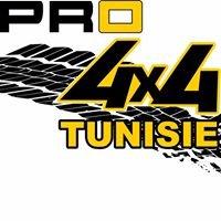 Pro 4x4 Tunisie