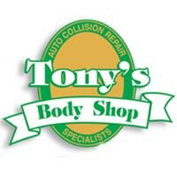 Tony's Body Shop Collision Repair