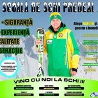 Scoala de Ski Predeal