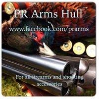 PR Arms Hull