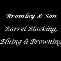 Bromley & Son Barrel Blacking, Bluing and Browning