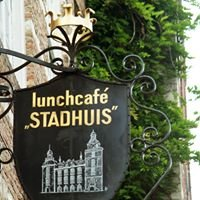 Lunchcafé Stadhuis