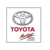 Mortimer Toyota Estcourt
