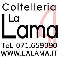 Coltelleria La Lama Senigallia