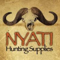 Nyati Hunting