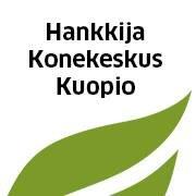Hankkija Konekeskus Kuopio