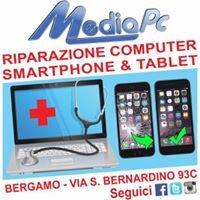 MediaPc - Informatica Bergamo