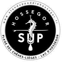 Hossegor SUP